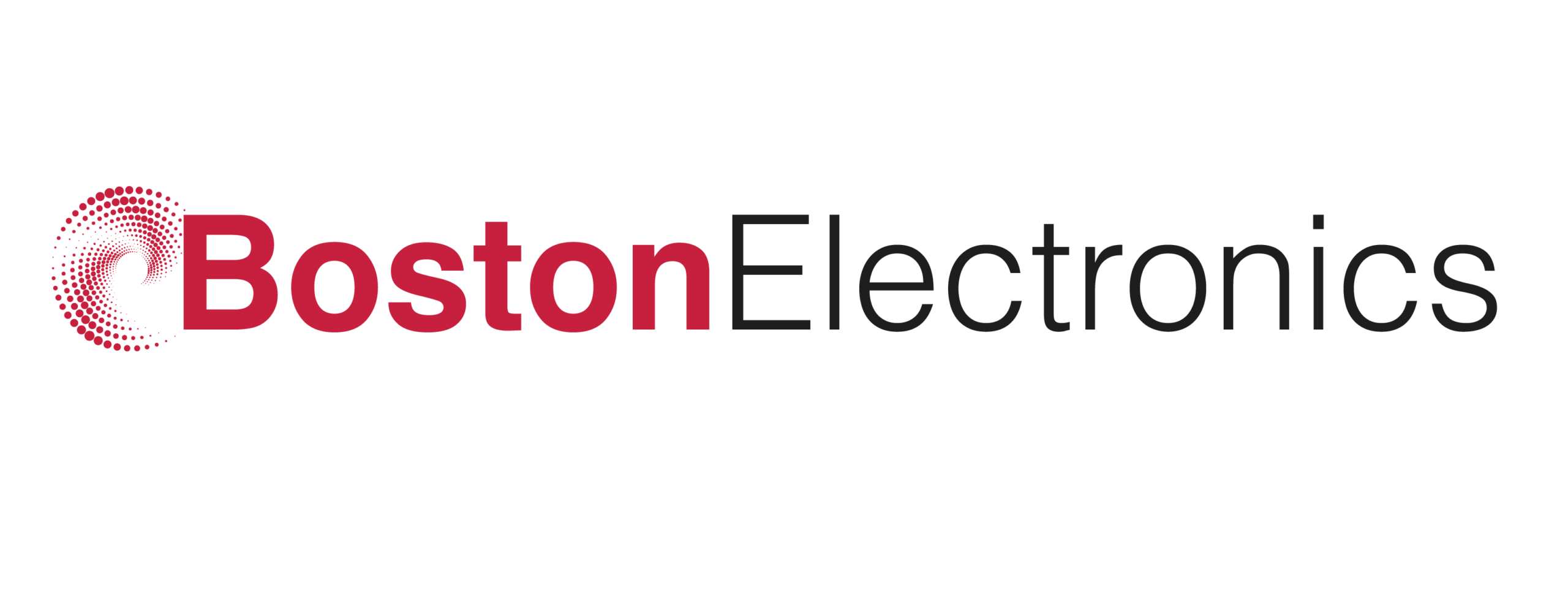 Boston Electronics Logo