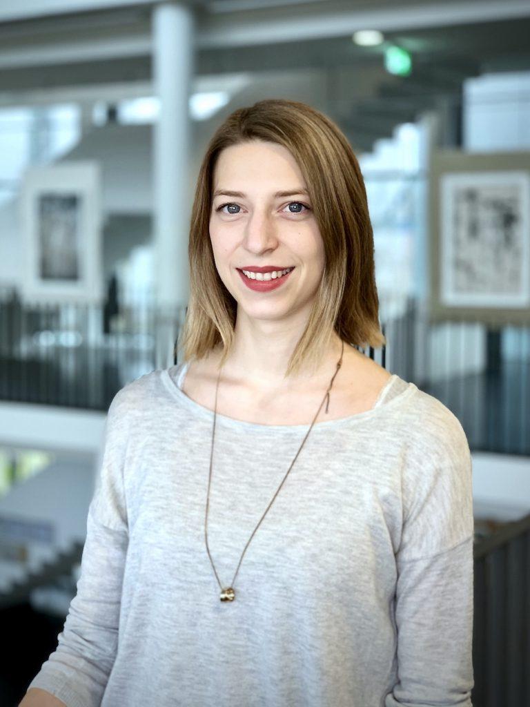 Marie Reischke