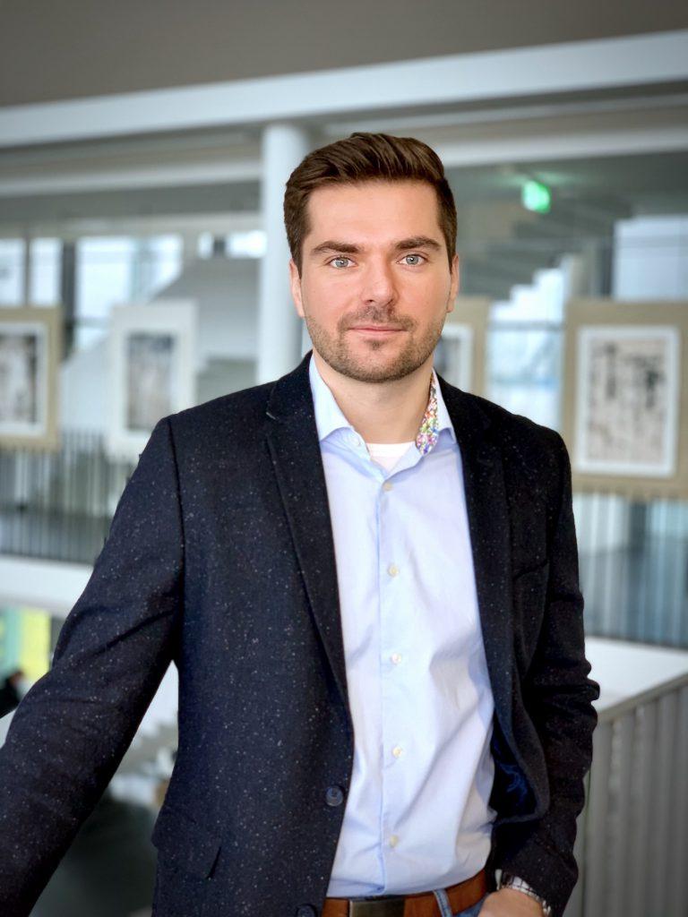Pierre Türschmann