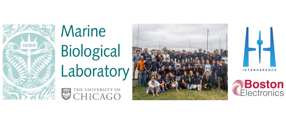 Woods Hole Physiology course